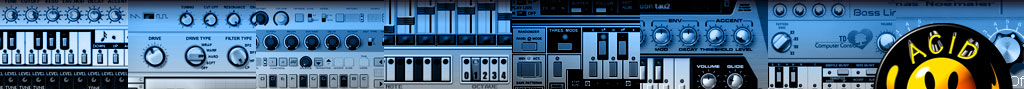 Best TB303 VST clones. Tb 303 Emulator for cubase