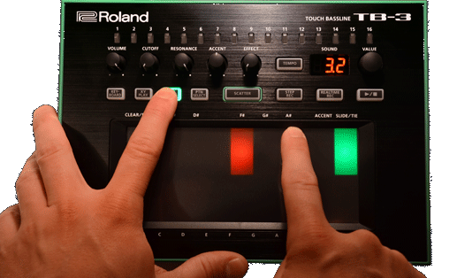 TB-3 tune how tuning